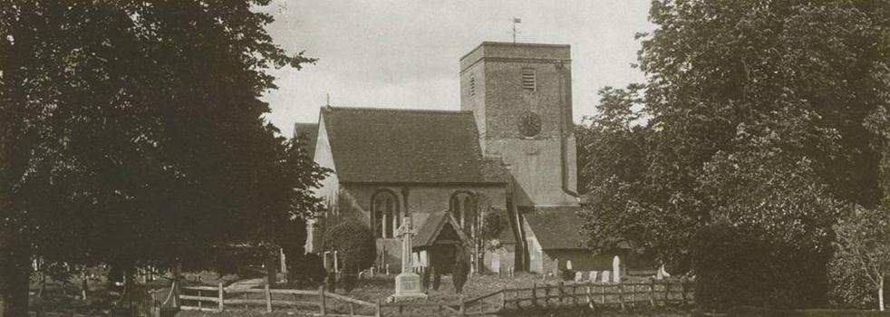 History of St Marys
