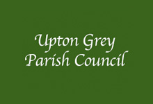 Upton Grey Parish Council
