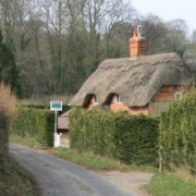Tunworth Rose Cottage